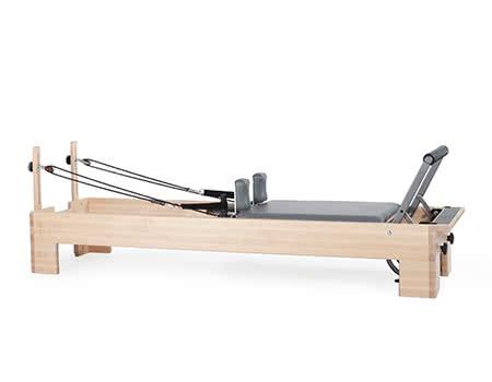 Balanced Body Pilates Studio Reformer