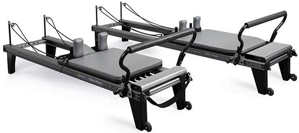 Pilates Allegro Reformer - stretch
