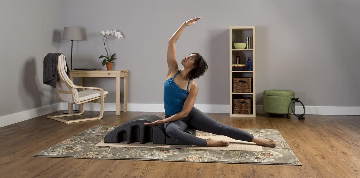 Balanced Body Pilates Arc łuk dopilates