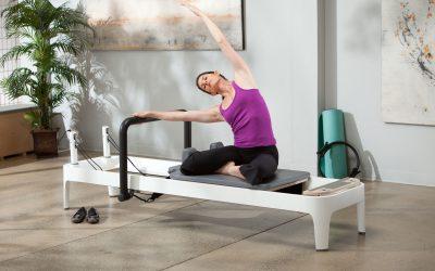 Pilates dla sportu