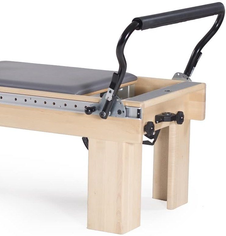 Pilates Clinical Reformer - rama