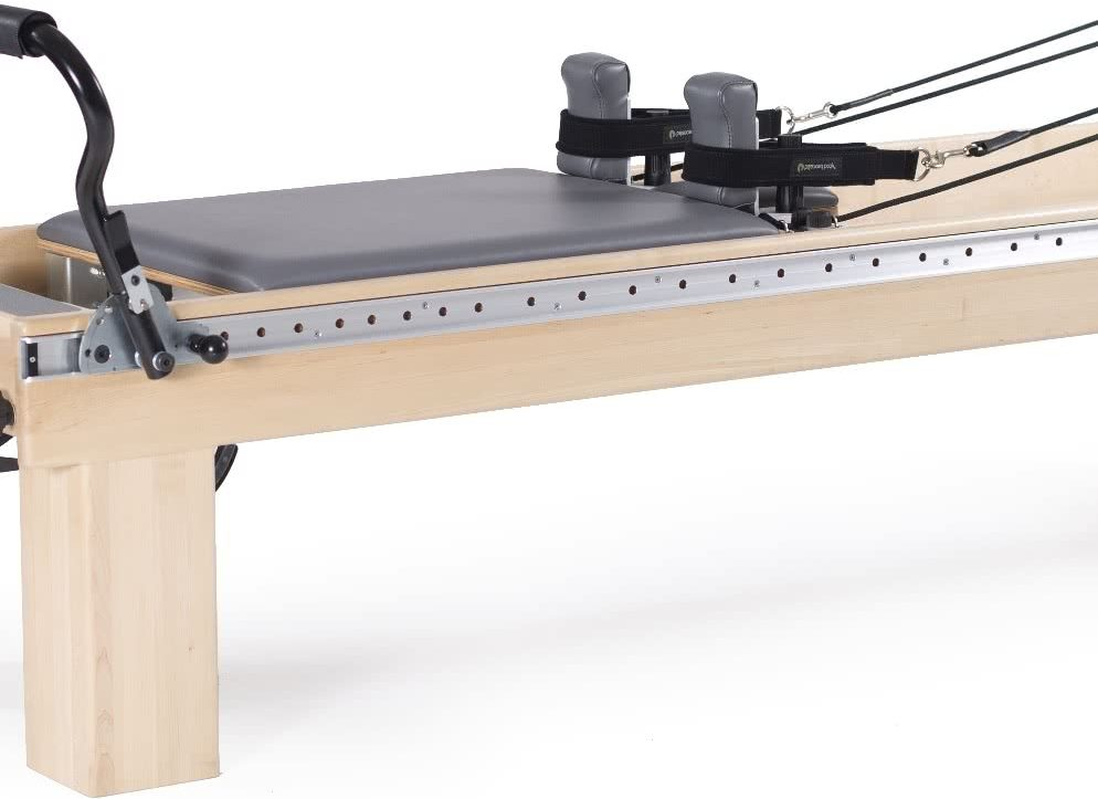 Pilates Clinical Reformer - ruchoma platforma