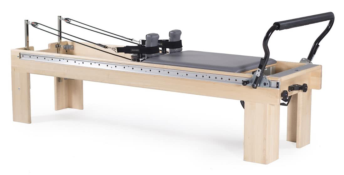 Pilates Clinical Reformer