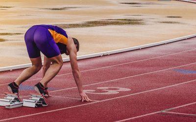Czy pilates pomaga w bieganiu?