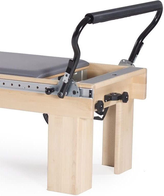 Pilates Clinical Reformer with Tower - rama