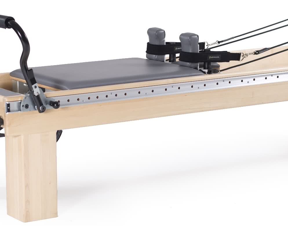 Pilates Clinical Reformer with Tower - ruchoma platforma