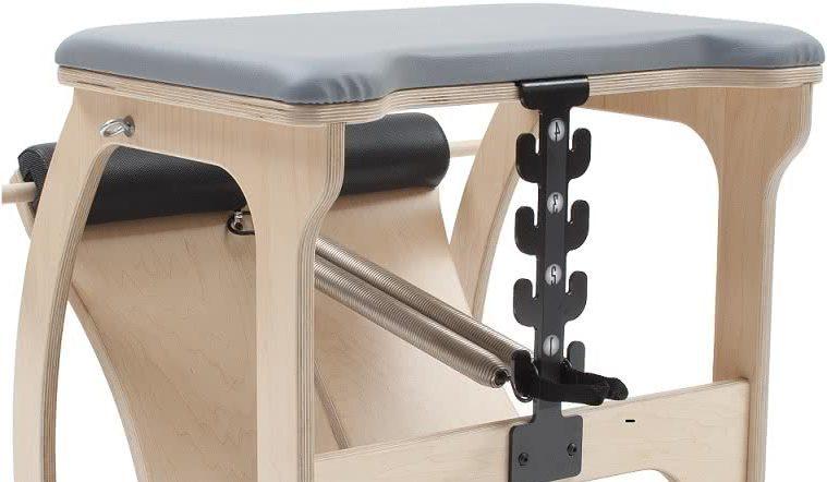 Balanced Body Pilates Exo Chair - sprężyny