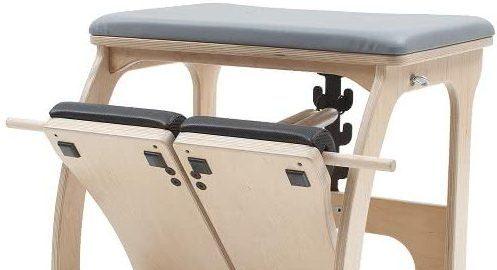 Balanced Body Pilates Exo Chair - rama