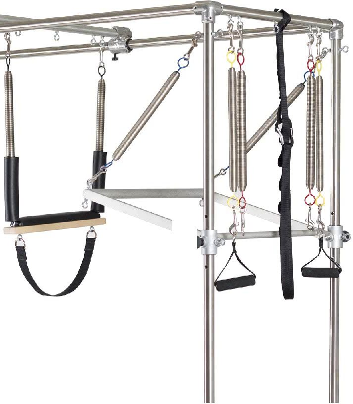 Pilates Reformer Trapeze Combination - trapez