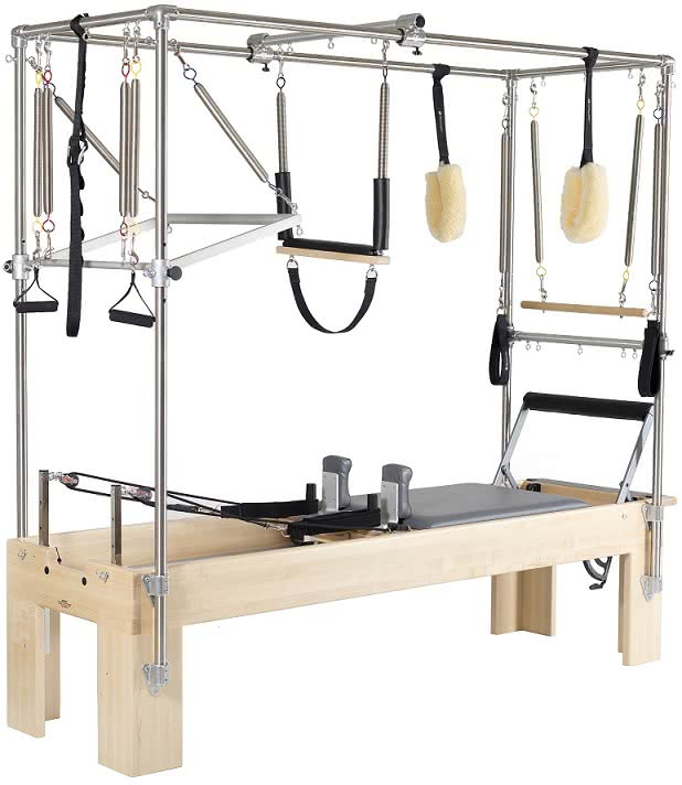 Balanced Body Pilates Reformer Trapeze Combination