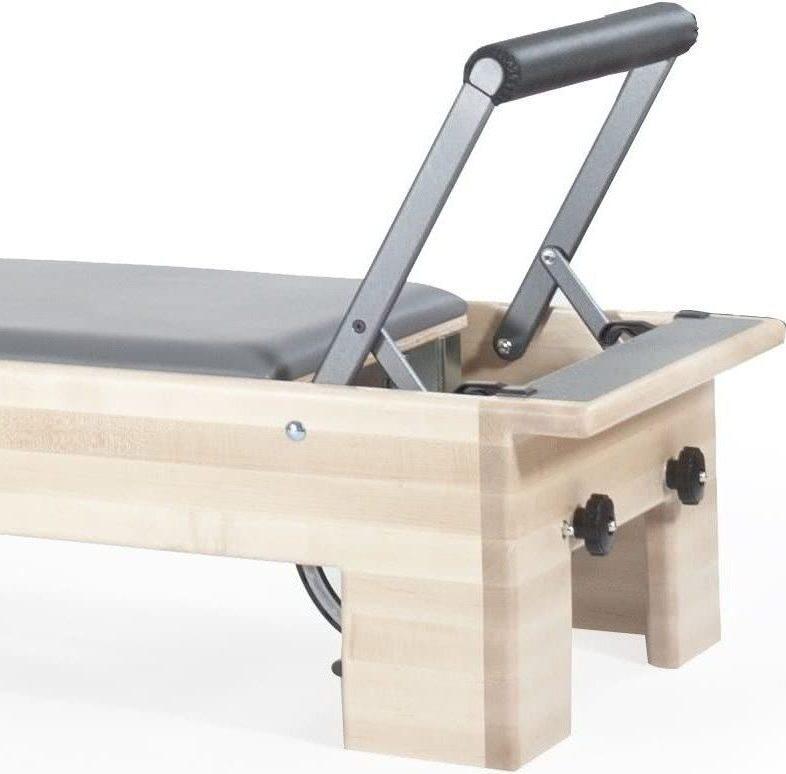 Balanced Body Pilates Studio Reformer with Tower - rama