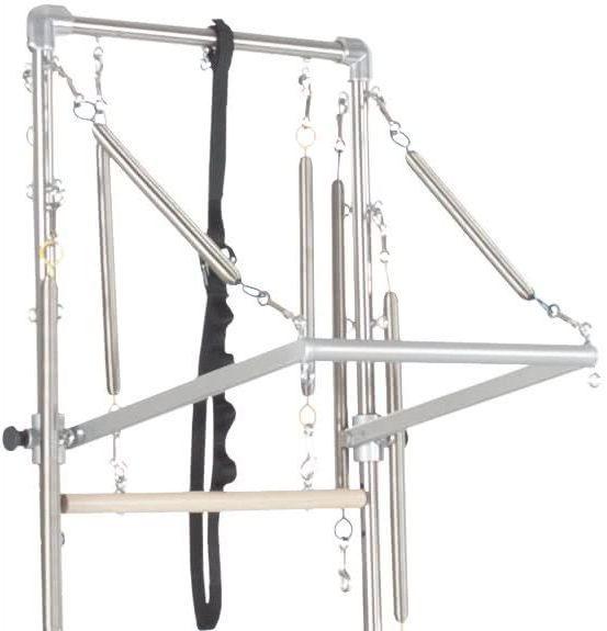 Balanced Body Pilates Studio Reformer with Tower - wieża