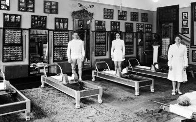 Etiologia rehabilitacji opartej na ćwiczeniach pilatesu CZĘŚĆ I