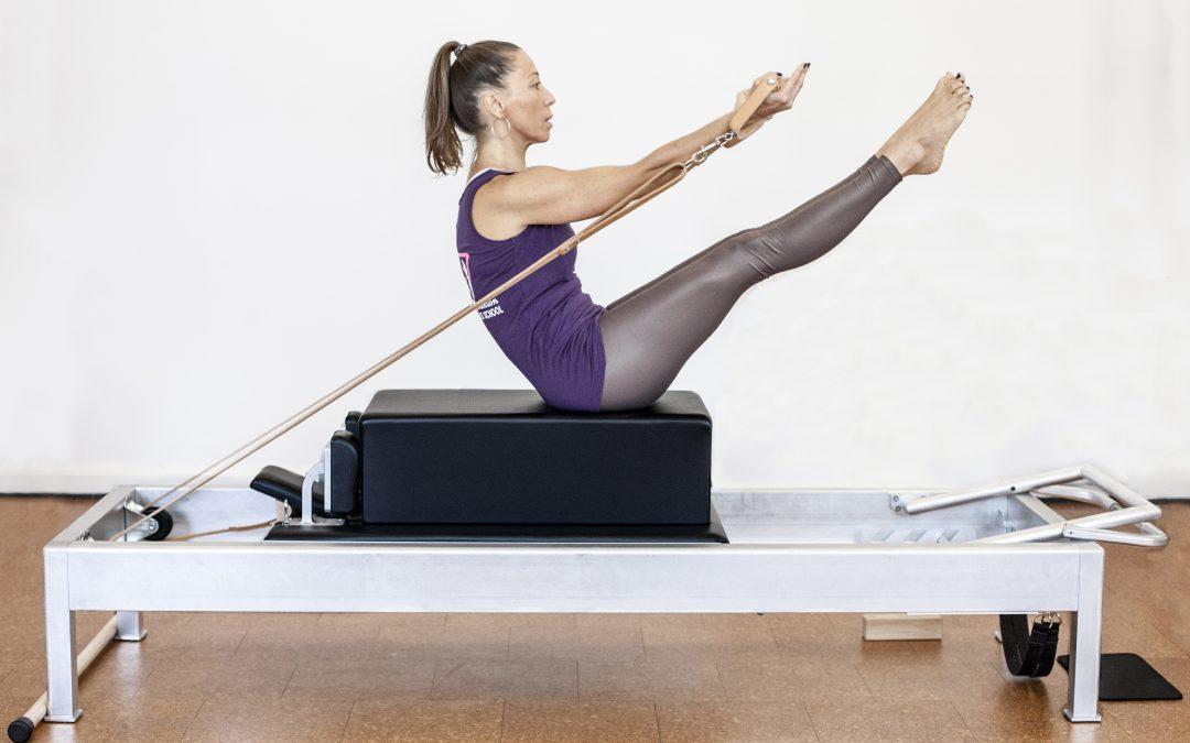 Klasyczny a współczesny pilates