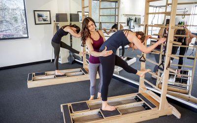 Pilates w rehabilitacji urazów