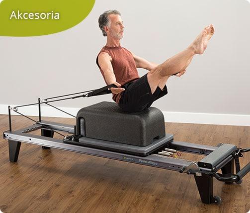 akcesoria pilates - balanced body polska