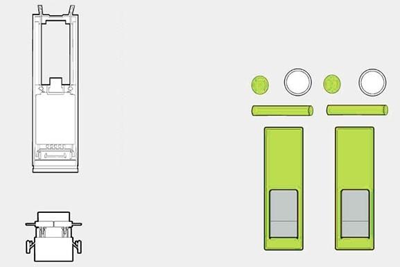 small pilates studio concept 3