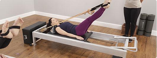 szkolenia i uprawnienia szkoleniowe pilates