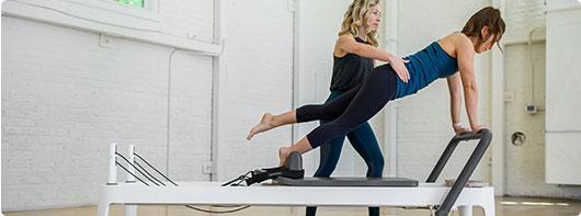 gdzie otworzyć studio pilates?