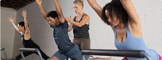 finansowanie własnego studia pilates