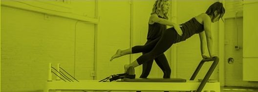 profesjonalne szkolenia pilates balanced body
