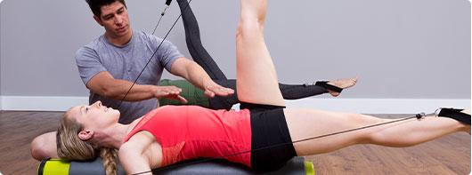 polski producent pilates balanced body
