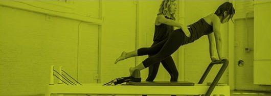 profesjonalne szkolenia trenerskie pilates