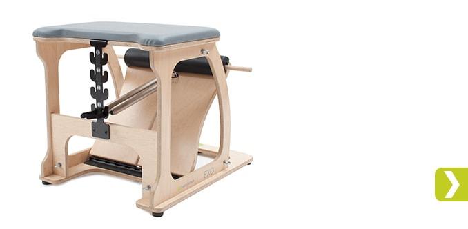 Krzesła Pilates Balanced Body