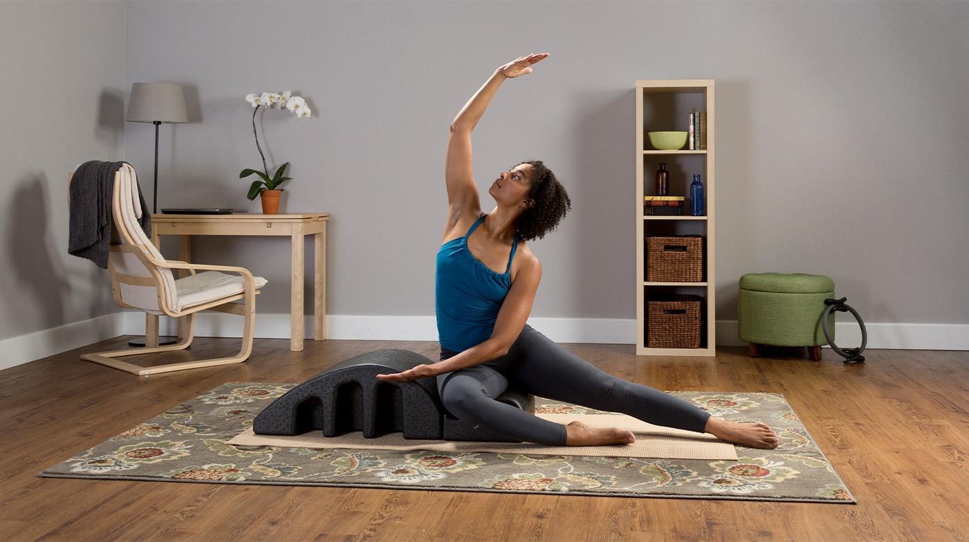 Balanced Body Pilates Arc łuk do pilates