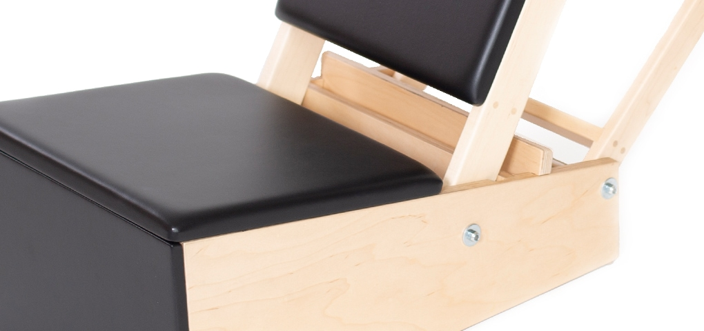 Pilates Clinical Reformer - rama