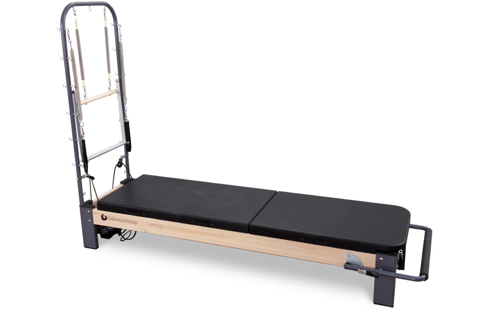 Balanced Body Pilates Clinical Reformer with Tower