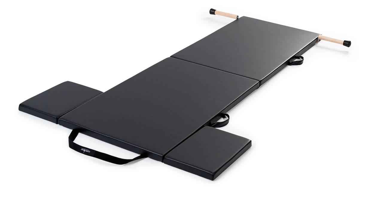 Balanced Body Pilates Oov
